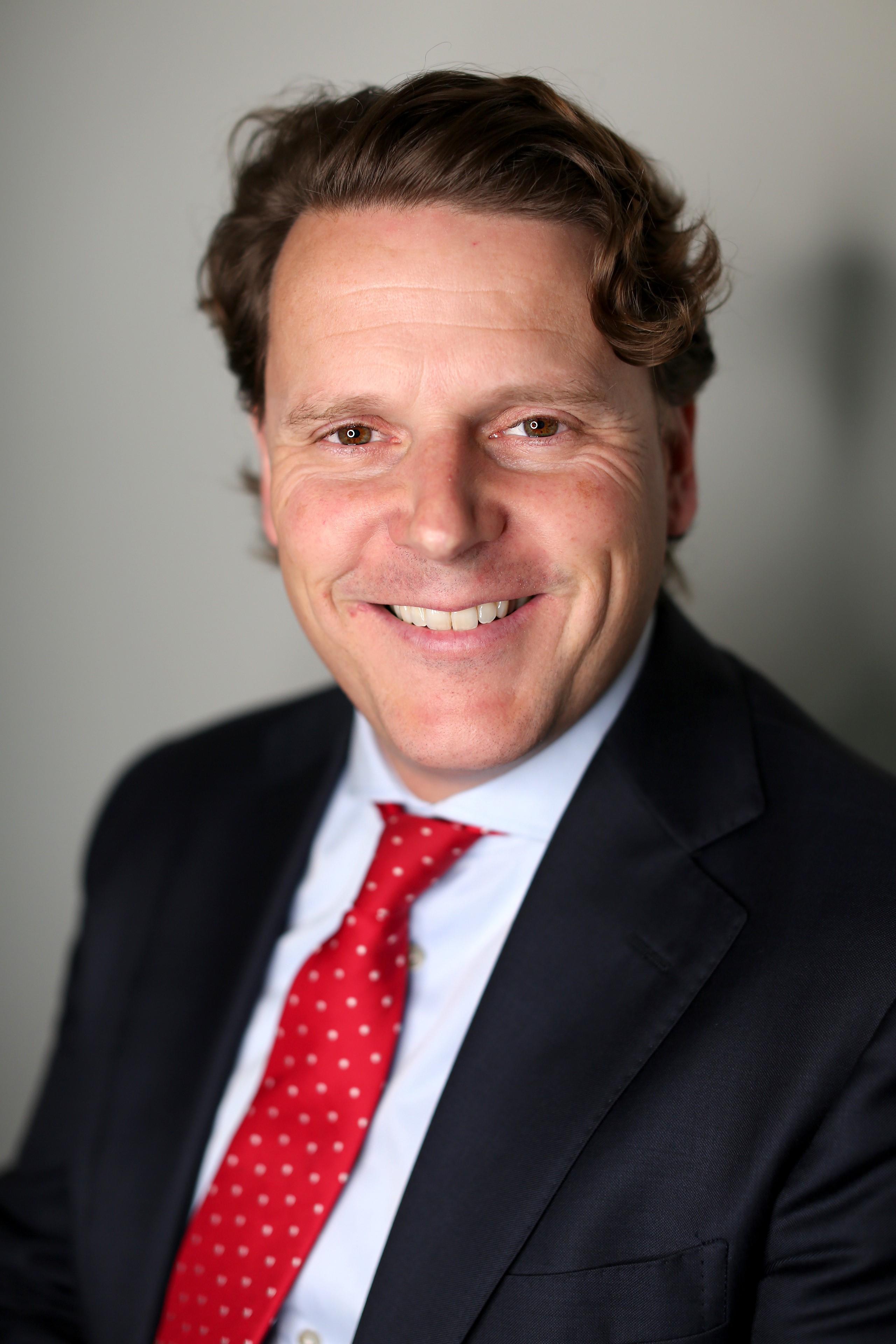 Florian Vreeburg