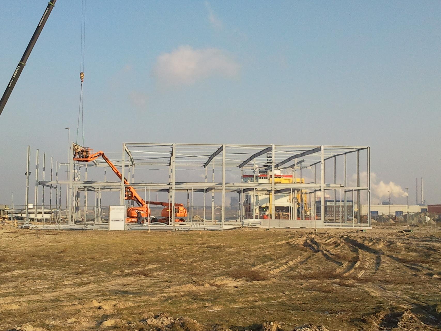 bouw FCT 2012