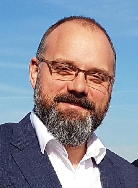 Jeroen Van der Veen